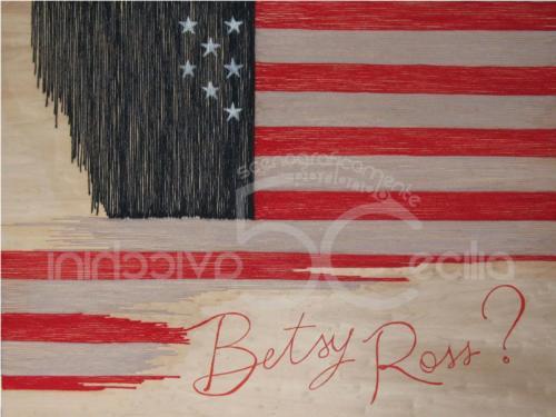 Betsy Ross?