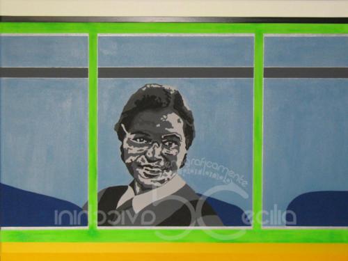 Rosa Parks, quel viaggio in autoBus